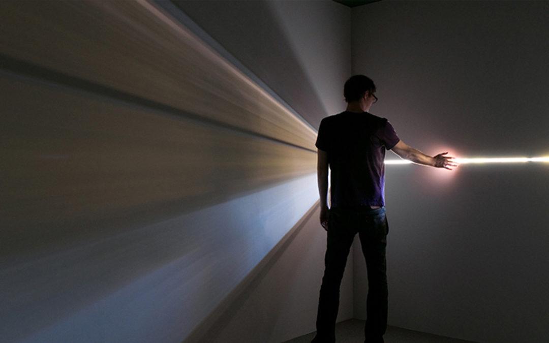 Si te gusta la iluminación, tienes que vivir Lightopia
